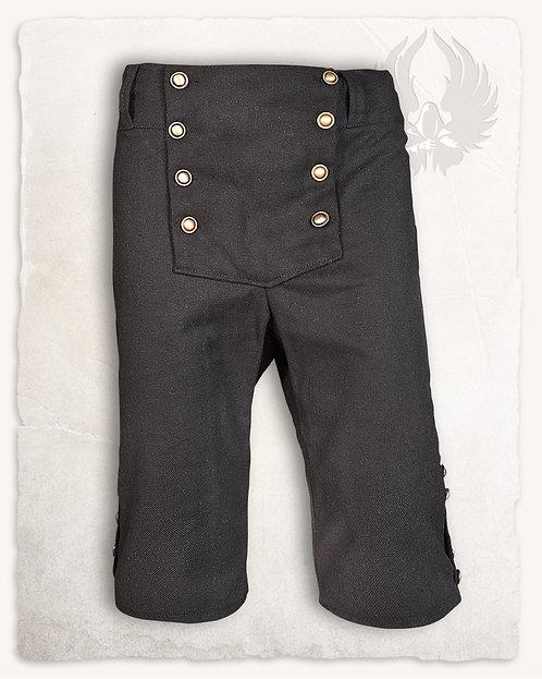 Pantalon FRANKLIN Noir