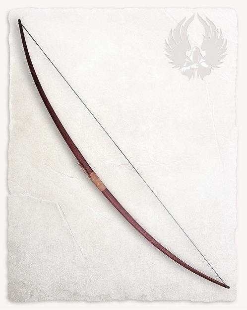 Arc RATTAN Noir 120 cm