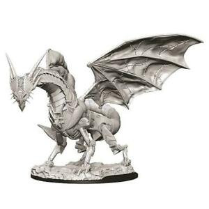 DEEP CUTS PATHFINDER BATTLES Figurine CLOCKWORK DRAGON