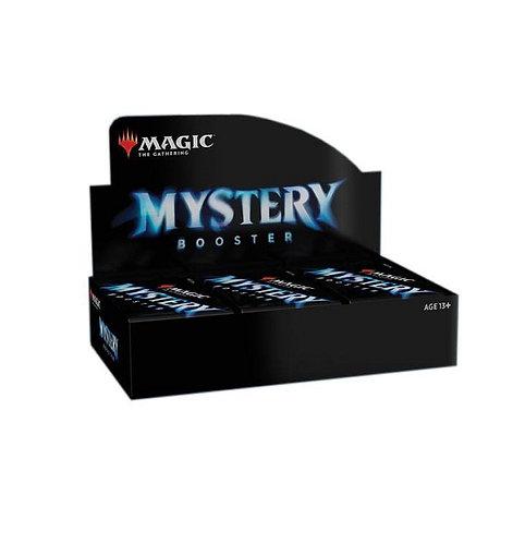 MAGIC : Boîte Mystery Booster VO