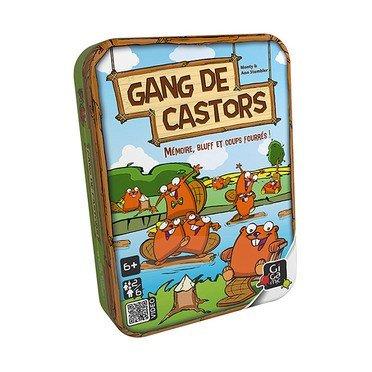 GANG des CASTORS