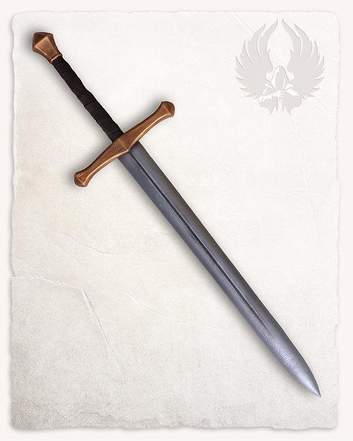 Epée Longue SEVERIAN Doré 102cm