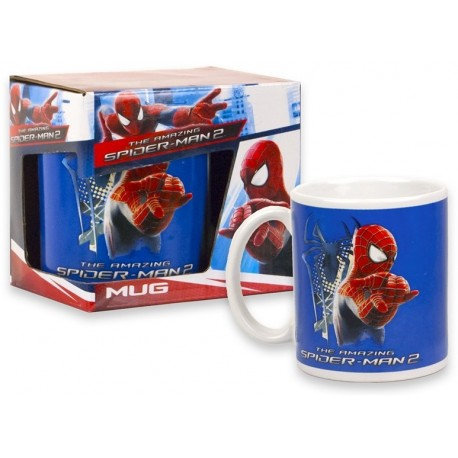 Mug :Spider-Man