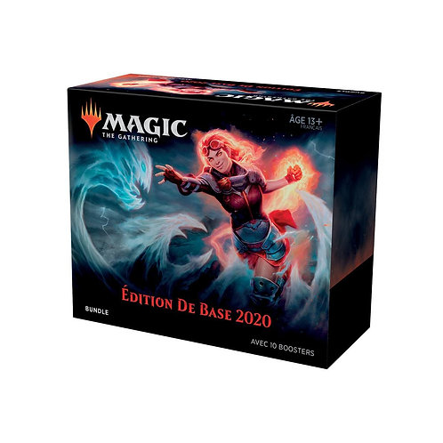MAGIC : Bundle EDITION 2020  VF
