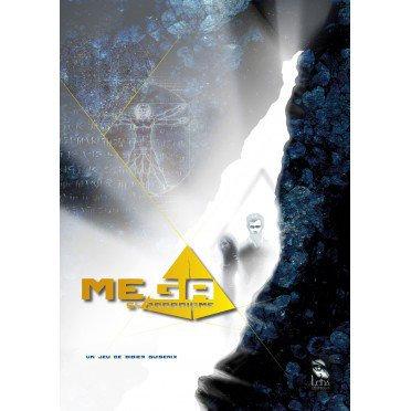 MEGA 5ème Paradigme