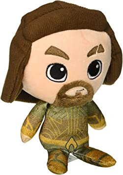 Peluche HERO PLUSHIES - Aquaman