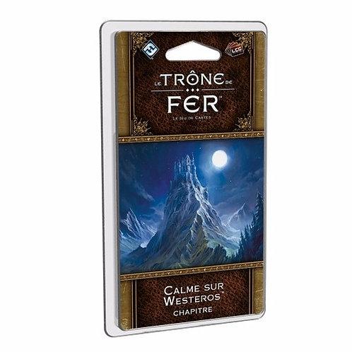 JCE Le Trône de Fer Seconde Edition : Calme sur Westeros
