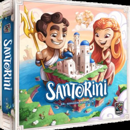 SANTORINI (Occasion)