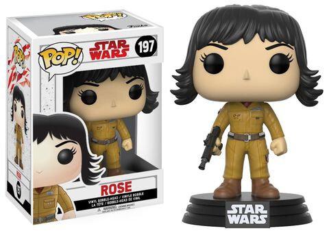 Figurine POP! Rose