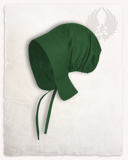 Bonnet GRETA Vert