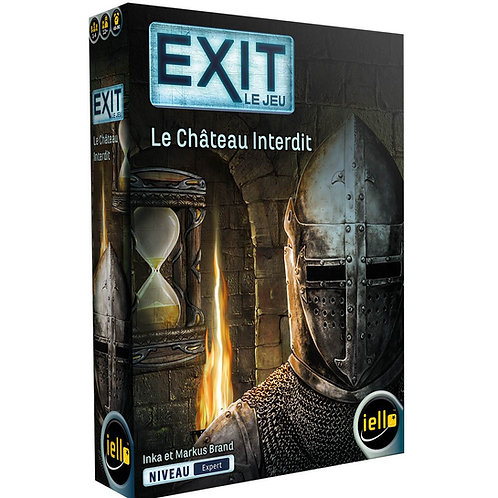 EXIT: Le Château Interdit