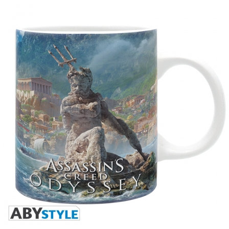 Mug ASSASSIN'S CREED GRECE