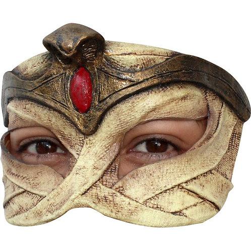 Masque Demi Égyptien