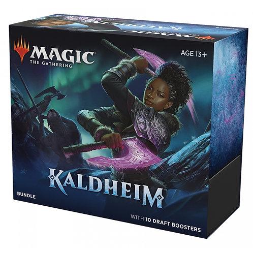 MAGIC : Bundle KALDHEIM VF