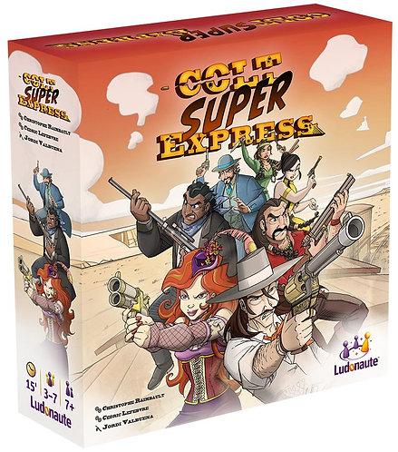 COLT SUPER EXPRESS
