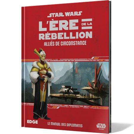 Star Wars : L'Ere de la Rébellion - Alliés de circonstance