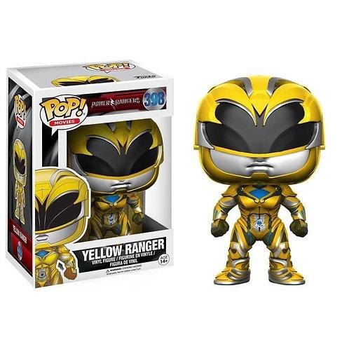 Figurine POP! Yellow Ranger