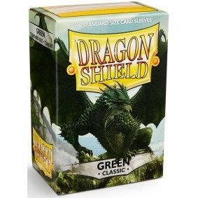 Dragon Shield GREEN CLASSIC