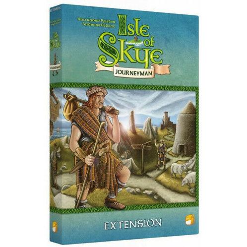 ISLE OF SKYE Extension JOURNEYMAN