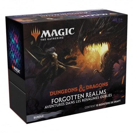 MAGIC : Bundle D&D Forgotten Realms