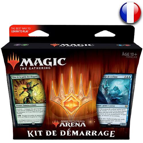 Magic : Kit de démarrage 2021