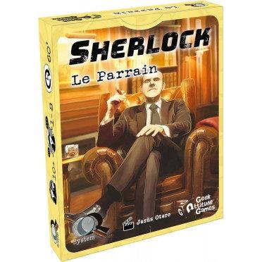 Q SYSTEM : Sherlock - Le Parrain