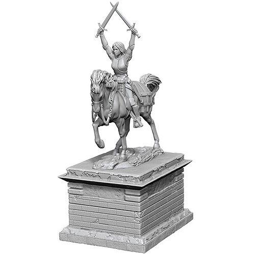 DEEP CUTS Figurine HEROIC STATUE