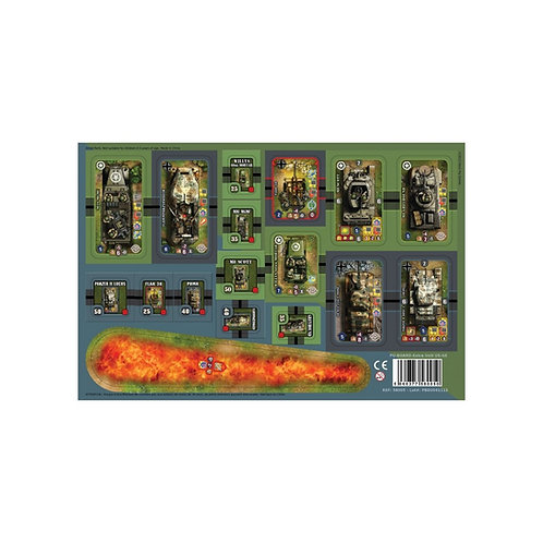HEROES OF NORMANDY Ext. Extra Unit US GE