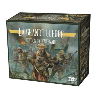 LA GRANDE GUERRE Edition du Centenaire