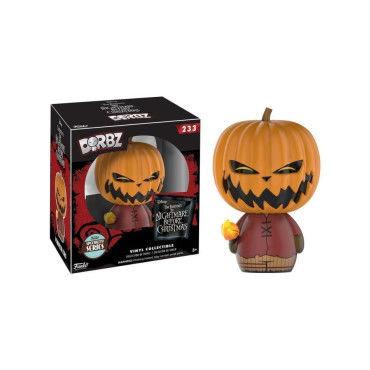 Figurine DORBZ - Pumpkin King