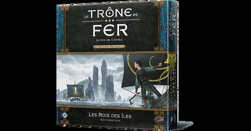 JCE Le Trône de Fer Seconde Edition : Les Rois des Îles