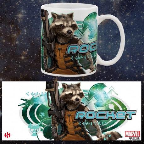 Mug : Rocket Racoon