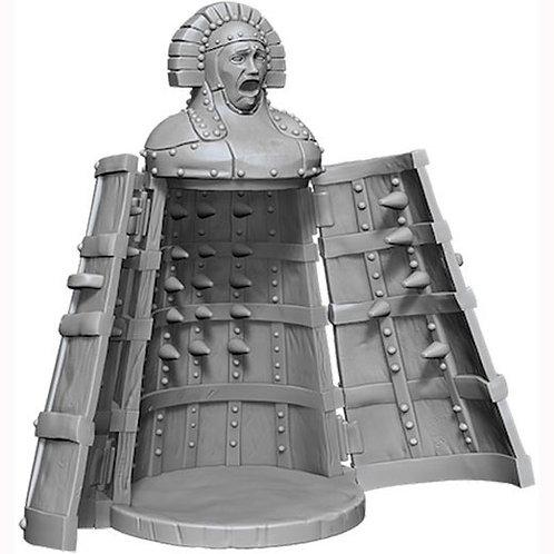 DEEP CUTS Figurine IRON MAIDEN