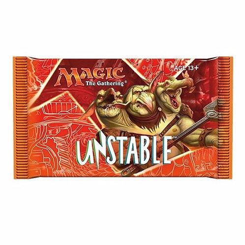 MAGIC : Booster Unstable (VO)