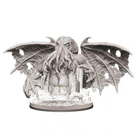 DEEP CUTS PATHFINDER BATTLES Figurine STAR SPAWN OF CTHULHU