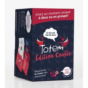TOTEM Edition Couple