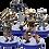 Thumbnail: Star Wars LEGION : Extension d'Unité SPECIALISTES SEPARATISTES