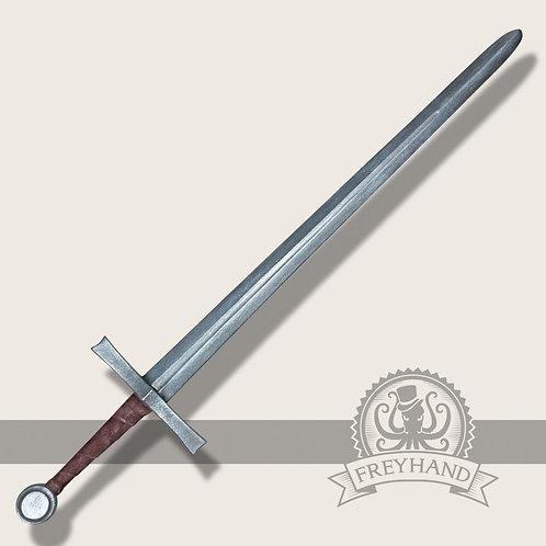 Epée Bâtarde HAGEN 125 cm