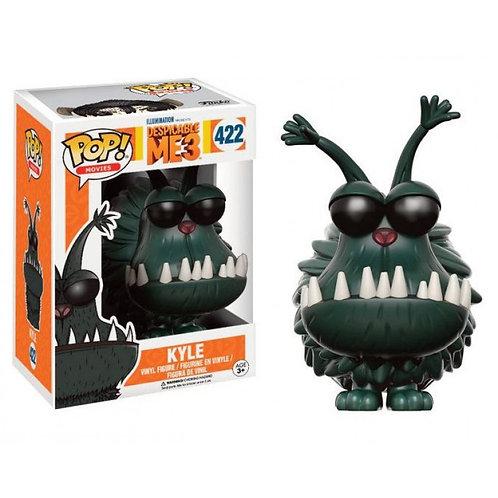 Figurine POP! Kyle - 422