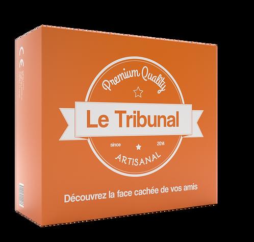LIMITE-LIMITE Extension : LE TRIBUNAL