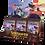 Thumbnail: MAGIC: Boîte de 30 Boosters d'Extension STRIXHAVEN VF