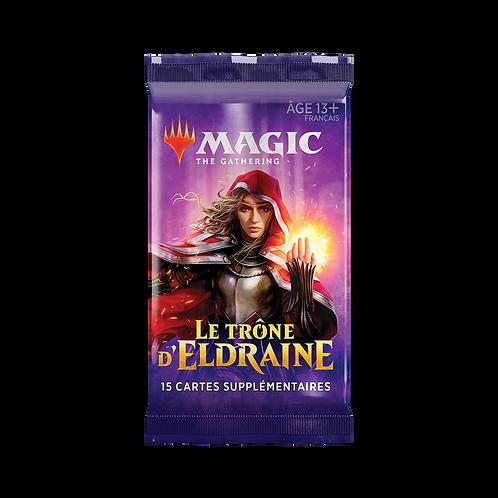 MAGIC : Booster Le Trône d'ELDRAINE