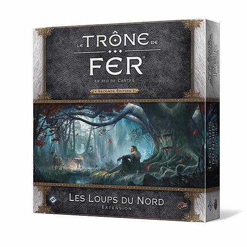JCE Le Trône de Fer Seconde Edition : Les Loups du Nord