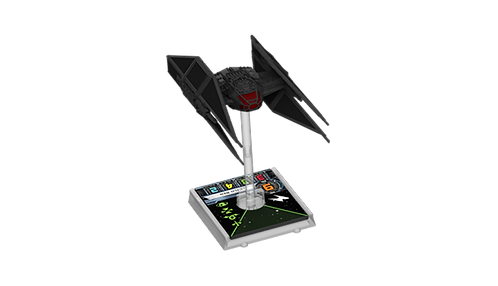 X-Wing TIE Silencer