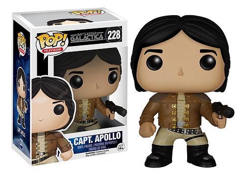 Figurine POP! Captain Apollo