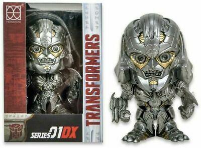 Figurine serie 01DX - Megatron