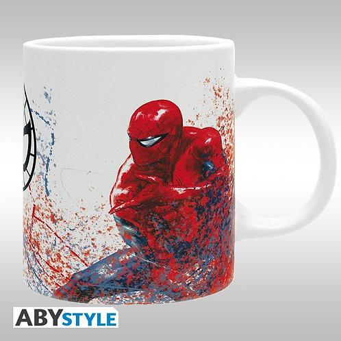 MUG Spider-man MARVEL