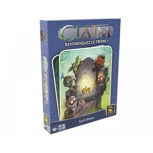 Claim