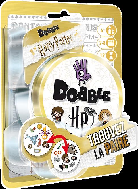 DOBBLE : HARRY POTTER