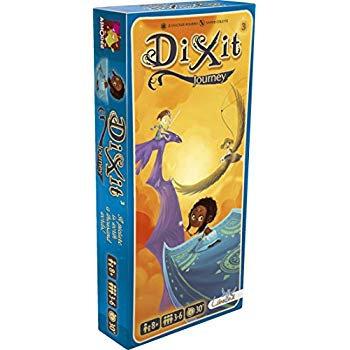 Dixit Journey (Extension)